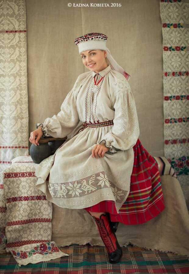 Современная украинская этно-фотография: колоритно, сочно, ярко