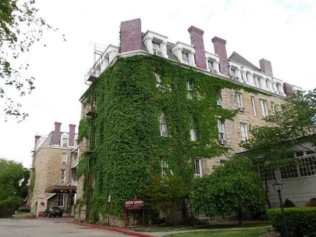 scaryhotels06 10 самых пугающих отелей в мире
