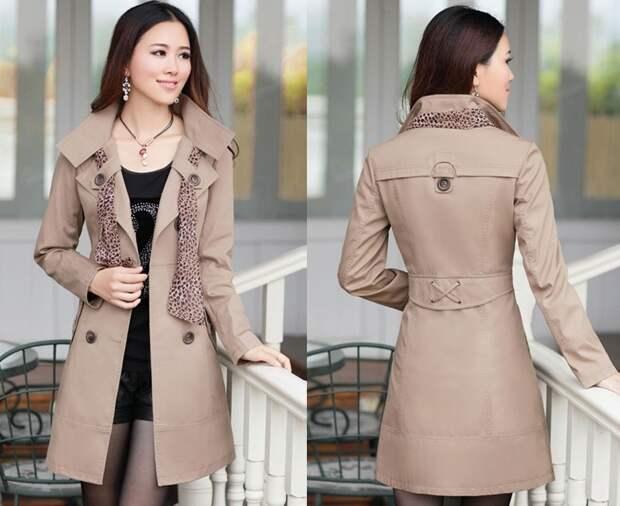 Как правильно выбрать модное женское пальто на каждый день?