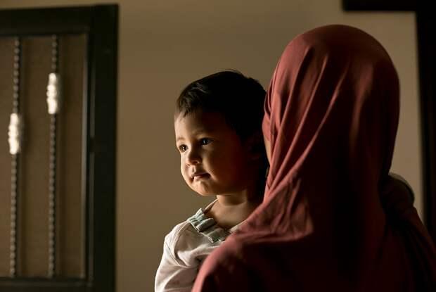 Женское лицо ИГИЛ: «казнить нельзя помиловать»