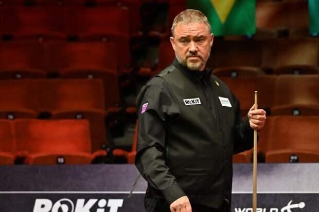Стивен Хендри (фото: World Snooker)