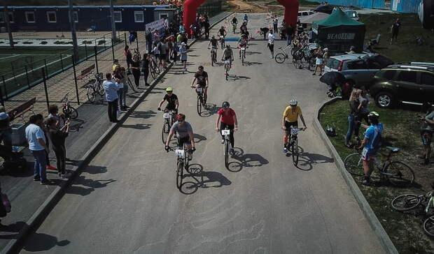 В Орске из-за проведения велогонок ограничат движение транспорта