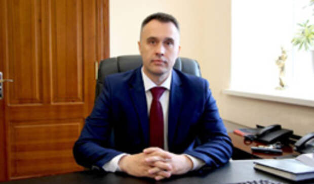 Сергей Кабанов сменил Алексея Тейге напосту гендиректора АО«Ростовводоканал»