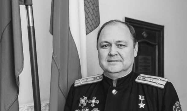 Ушел из жизни Почетный гражданин Краснодара Сергей Палагин