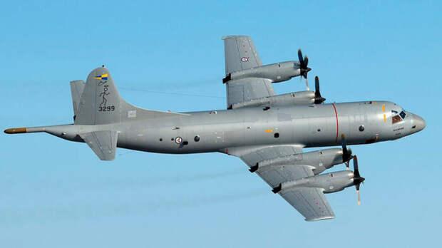 Baijiahao: маневр самолета ВКС РФ над Баренцевым морем вызвал панику у пилота НАТО