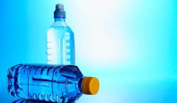 Как производители воды в бутылках обманывают россиян