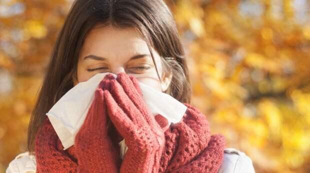 6 эффективных мер, которые помогут вам избежать гриппа