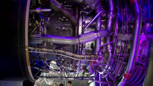 Ростех создаст гибридный авиадвигатель к 2027 году