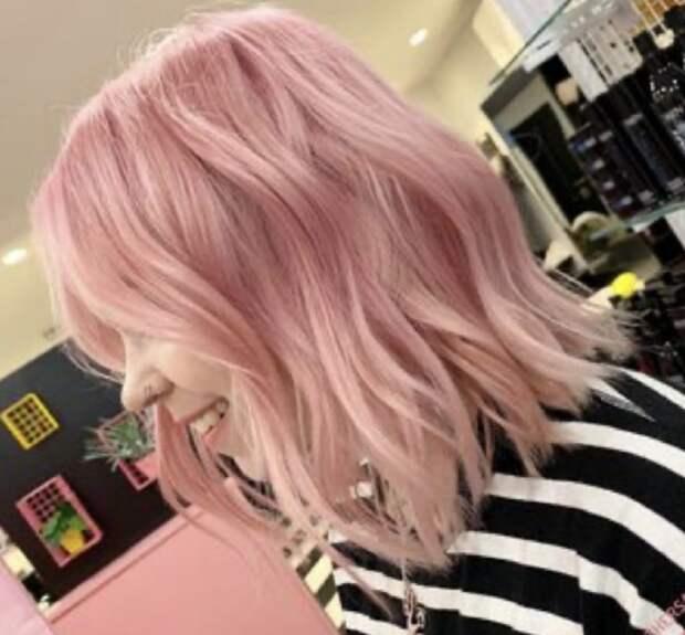 7 крутых идей, как покрасить волосы летом, чтобы кайфануть от своего нового образа