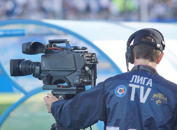 Как увидеть прямую трансляцию ключевого матча 14-го тура РПЛ «Зенит» - «Краснодар»