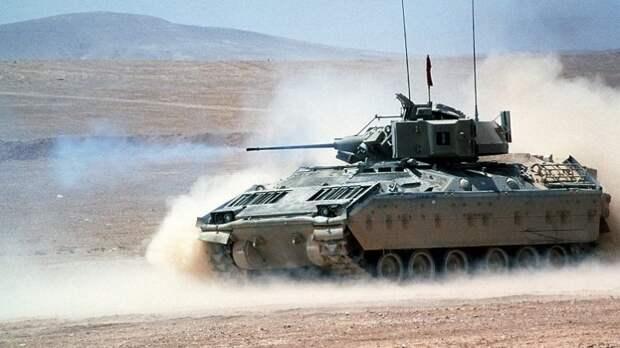 «Скоро будет не на чем воевать»: армия США столкнулась с новой проблемой