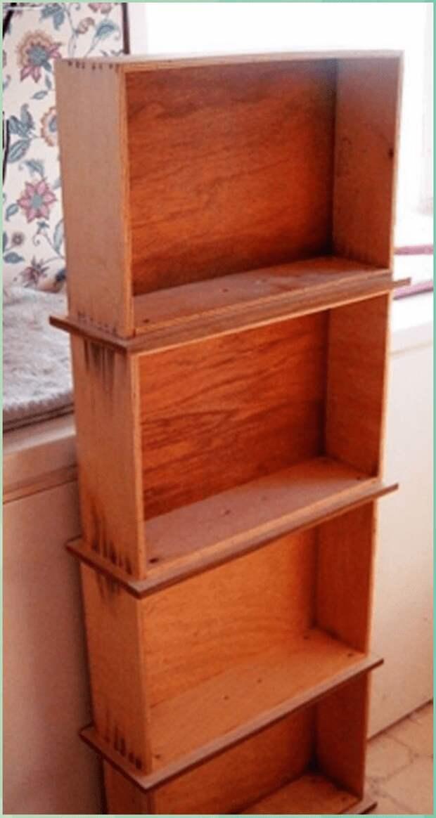 13 ценных способов перепрофилировать ящики от старого комода