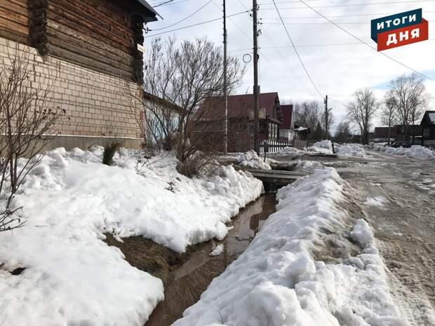 Итоги дня: снятие режима ЧС в Игринском районе, подготовка к паводку в Ижевске и судьба бездомных животных