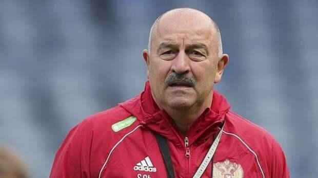 Ткаченко: «Черчесову удобно управлять командой, где меньше личностей, эго»