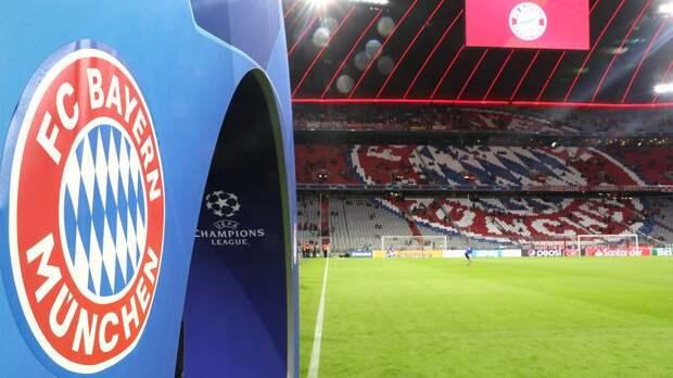 «Бавария» проведет товарищеский матч со сборной Германии. Вся выручка пойдет клубу как компенсация за уход Флика