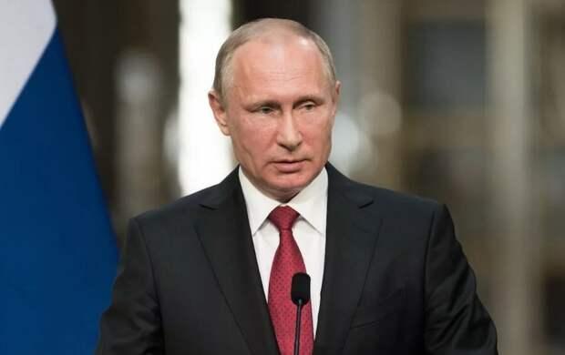 Владимир Путин рассказал, какой должна быть власть в РФ