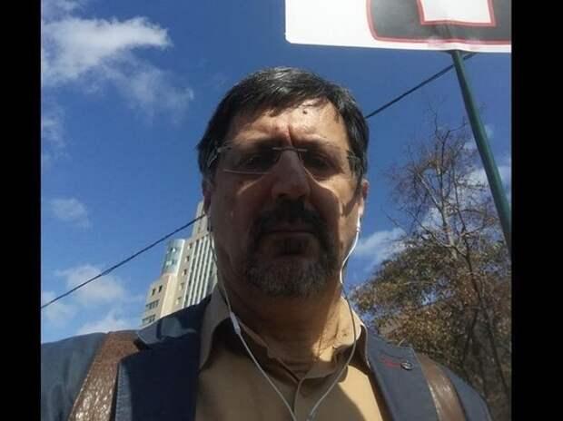Вопросы к «лучшему филологу» Высшей школы экономики Гусейнову и его работодателям