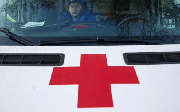Скорая не успела спасти человека из-за упрямой автомобилистки