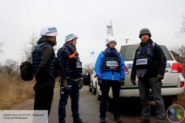Журавко призвал Россию ввести миротворческие силы в Донбасс и обязать Киев к миру