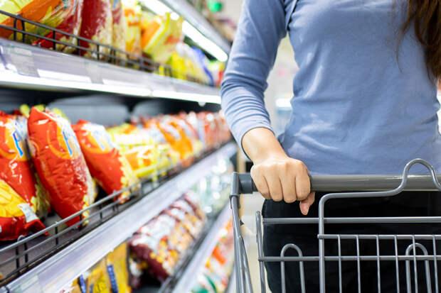 Экономист назвал истинную причину подорожания продуктов в России