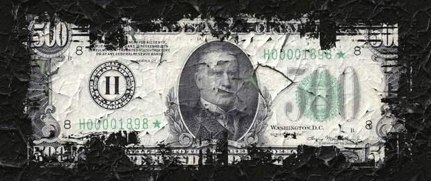 Финансист рассказал, когда стоит ждать обвала доллара США