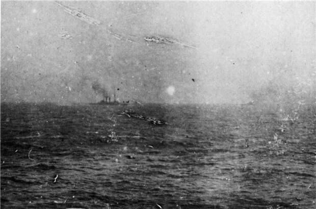 Крупнейшие морские сражения в истории России море, сражения, флот