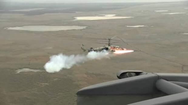 Модернизационный подход: новые авиационные средства поражения