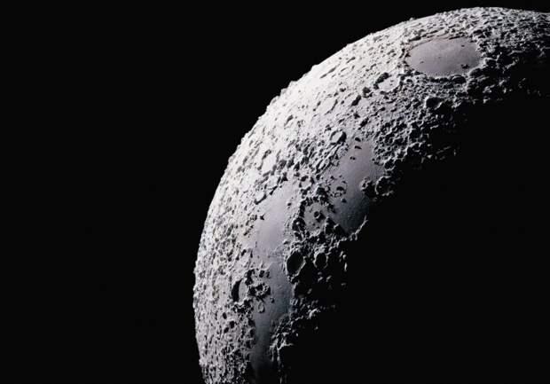 Могут ли у лун быть спутники