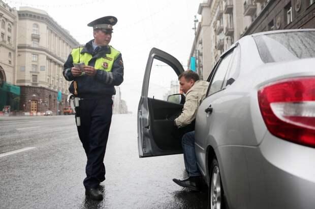 МВД доработало проект об изъятии документов у владельцев неисправных машин