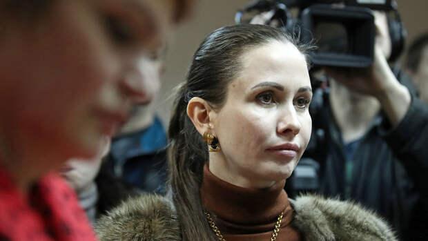 Известного адвоката Лукманову решили отправить в колонию