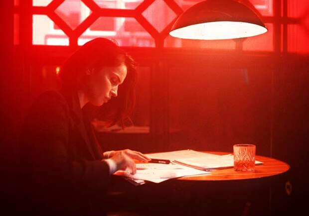 «Детектив и роковая женщина»: цитаты сценариста «Стеллы Блумквист»
