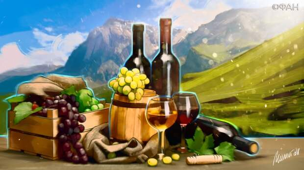 Глава Союза сомелье рассказал о начале эпохи «нового виноделия России»
