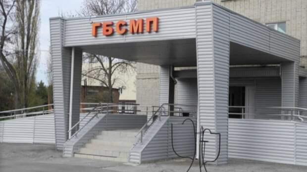 Глава Минздрава Ростовской области уточнил число пострадавших в коллекторе