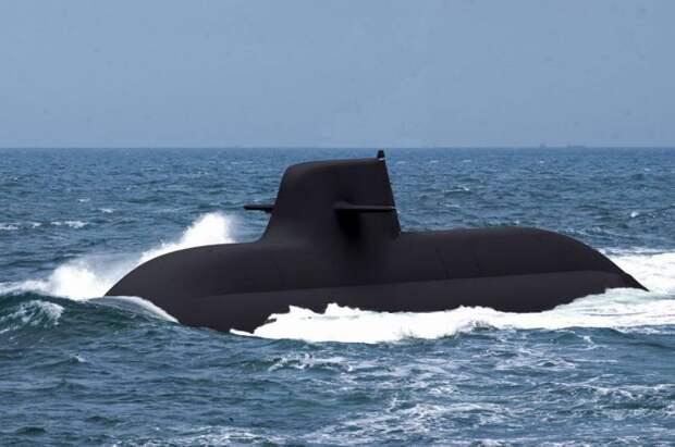 Ещё один неутешительный сюрприз для ВМФ России. Все ставки на «Рубин» и «Малахит»