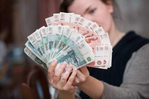 Россияне назвали популярные способы увеличения заработка