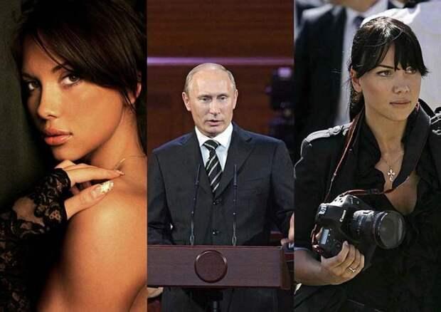"""""""Президент трагедий и катастроф"""" дал поручения по казанскому ЧП..."""
