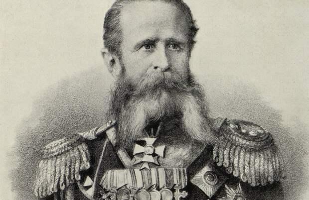 Когда в России упразднили маршальскую звезду - бриллиантовый знак отличия высших офицеров
