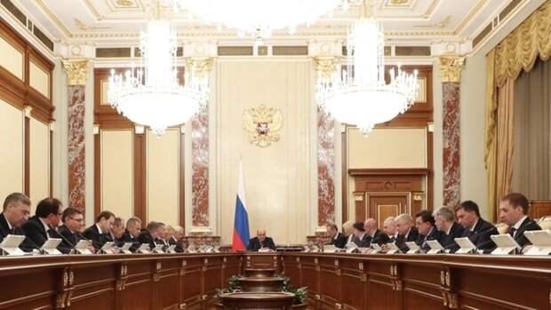 Мишустин ответил на вопросы депутатов Госдумы об итогах работы за 2020 год