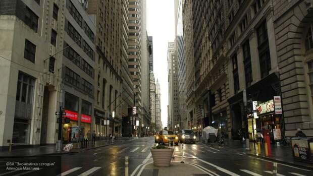 Квартиры на Манхэттене остались без жильцов из-за пандемии