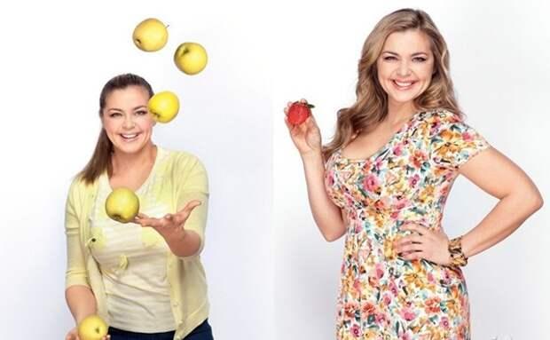 Минус 27 кг: Как похудела Ирина Пегова на самом деле (эксклюзивная диета и примерное меню)