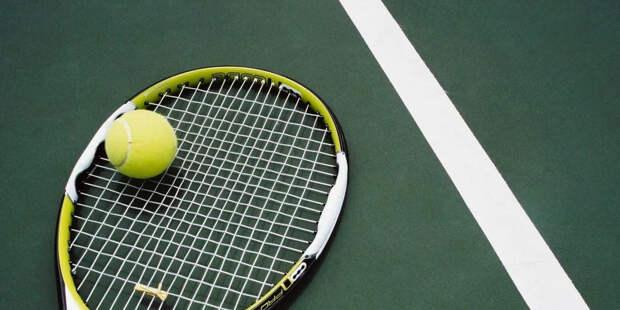 Медведев и Гаске сыграли в первом круге турнира в Петербурге