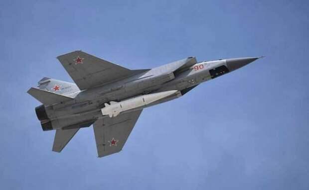 Москва жестко ответила на продвижение США и НАТО к границам России