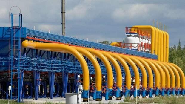 Взрывы на украинской ГТС? Кому выгодны удары по газопроводу