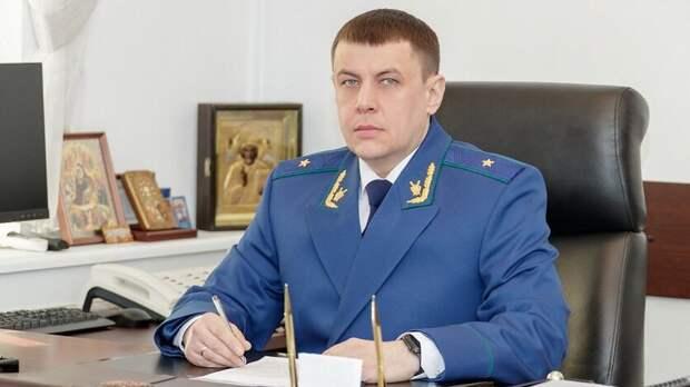 Совет Федерации утвердил кандидата на должность прокурора Ростовской области