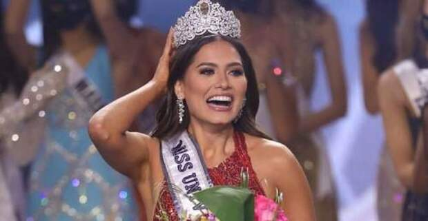Как выглядит самая красивая девушка планеты: стала известна победительница конкурса «Мисс Вселенная 2021»