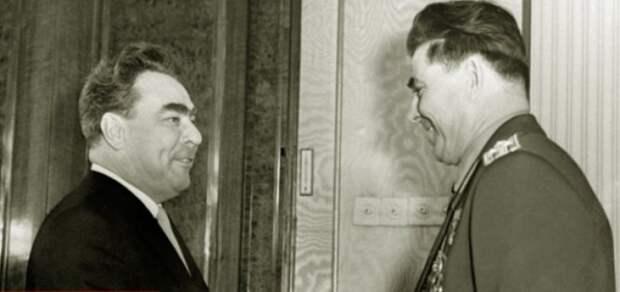 Покушение Георгий Береговой, история, космонавт, факты