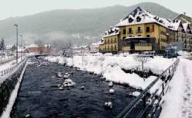 Зимние маршруты 2019 - Валь д'Аран (Val d'Aran)