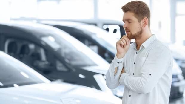 О резком подорожании автомобилей предупредили россиян