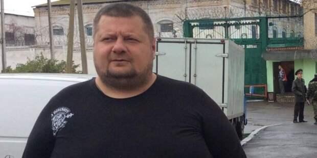 Депутат Рады Мосийчук ответил на угрозы главы парламента Чечни