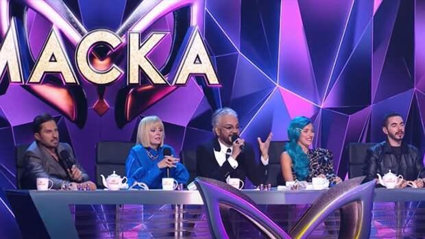 """Джокер может появиться в третьем сезоне шоу """"Маска"""""""